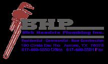 BHP Birk Hendrix Plumbing