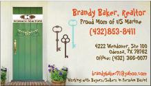 Brandy Baker Real Estate