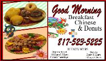 Good Morning Chinese
