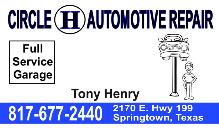 Circle H Automotive Repair