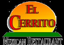 El Cerrito Remade New Logo