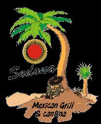 Sedona Restaurant Logo