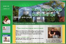 Blog Ron & Tanya Barre